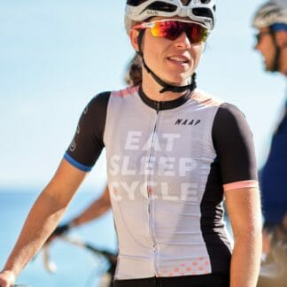 Eat Sleep Cycle 2019 MAAP Jersey