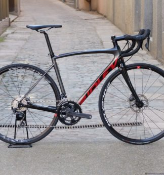 Ridley fenix sl demo bike for sale