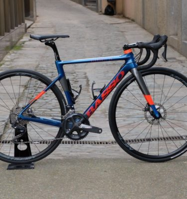 Basso Diamante SV bike for sale