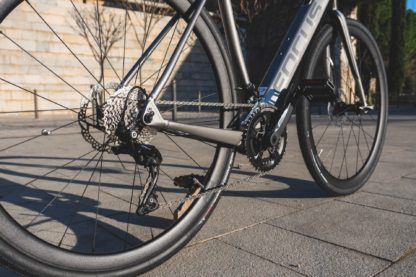 Focus Paralane Commute bike for sale