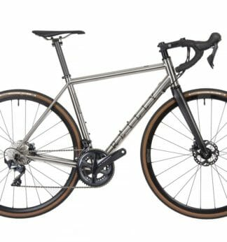 Reilly Titanium bike for sale