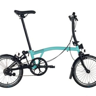 Brompton Black Edition Turkish Green for sale.jpg