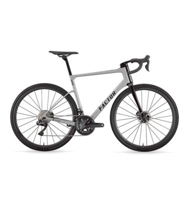 Factor VISTA bike for sale