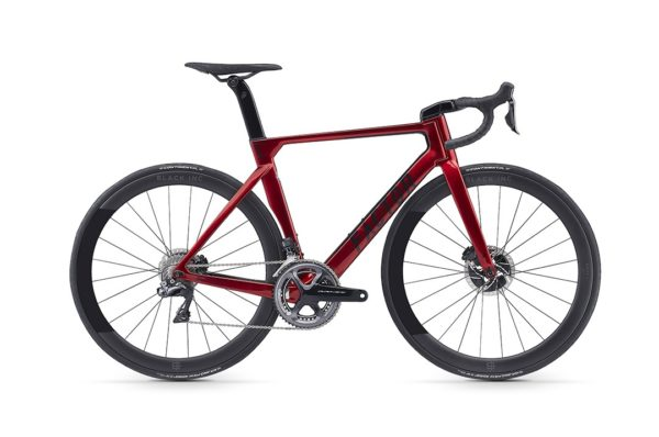Factor ONE Red for sale
