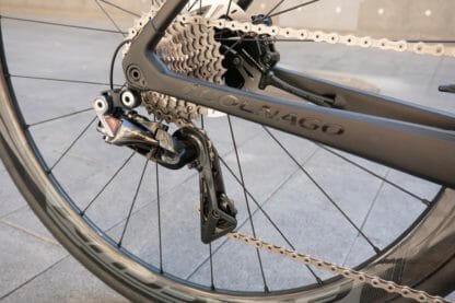Colnago-C64-Dura-Ace-Di2-Eat-Sleep-Cycle-Custom-Build-Derailleur