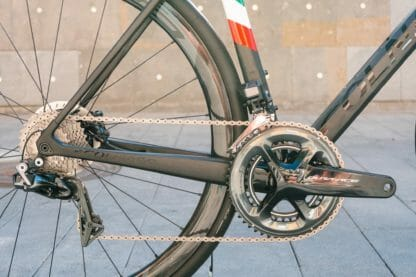 Colnago-C64-Dura-Ace-Di2-Eat-Sleep-Cycle-Custom-Build-Drivetrain.