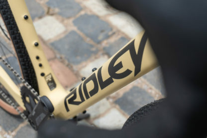 Ridley Kanzo Adventure Force 1 for sale 1