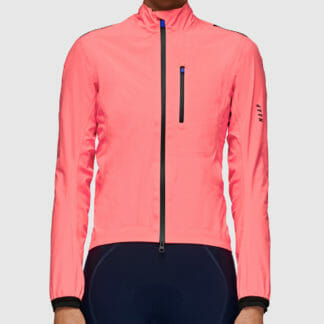 ASCEND PRO RAIN JACKET_WAR017_LIGHT CORAL