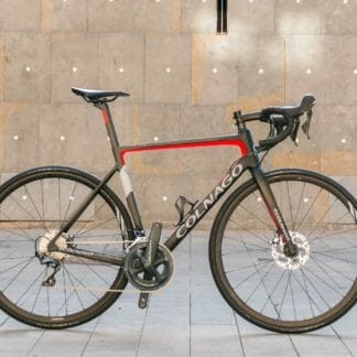 Colnago-V3-Disc-Shimano-Ultegra-Eat-Sleep-Cycle