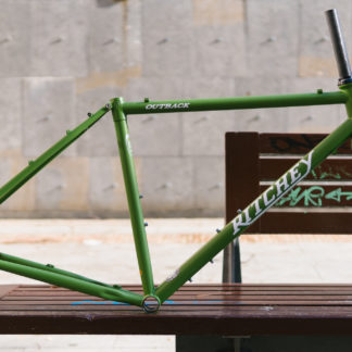 Ritchey-Outback-V2-Frameset-Gravel-Adventure-Bike