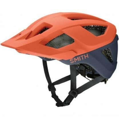 Smith MIPS Session Helmet-Matte-Red-Rock-Petrol