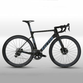 Cervelo Caledonia-5 Road Bike ( SRAM Force AXS ) | Eat ...