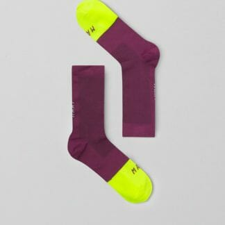 Accessories-Sock-Division-Grape_maap-cycling-apparel_1-Eat-Sleep-Cycle