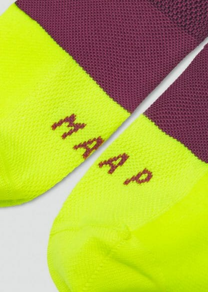 Accessories-Sock-Division-Grape_maap-cycling-apparel_2-Eat-Sleep-Cycle