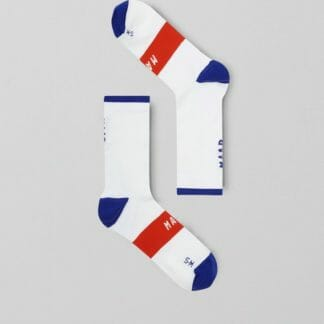 Accessories-Sock-Vacant-White_maap-cycling-apparel_1-Eat-Sleep-Cycle