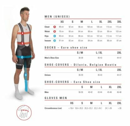 Castelli-mens-sizechart-Eat-Sleep-Cycle