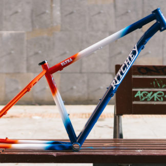 Ritchey-Ultra-Mountain-Bike-Frameset-Team-Edition