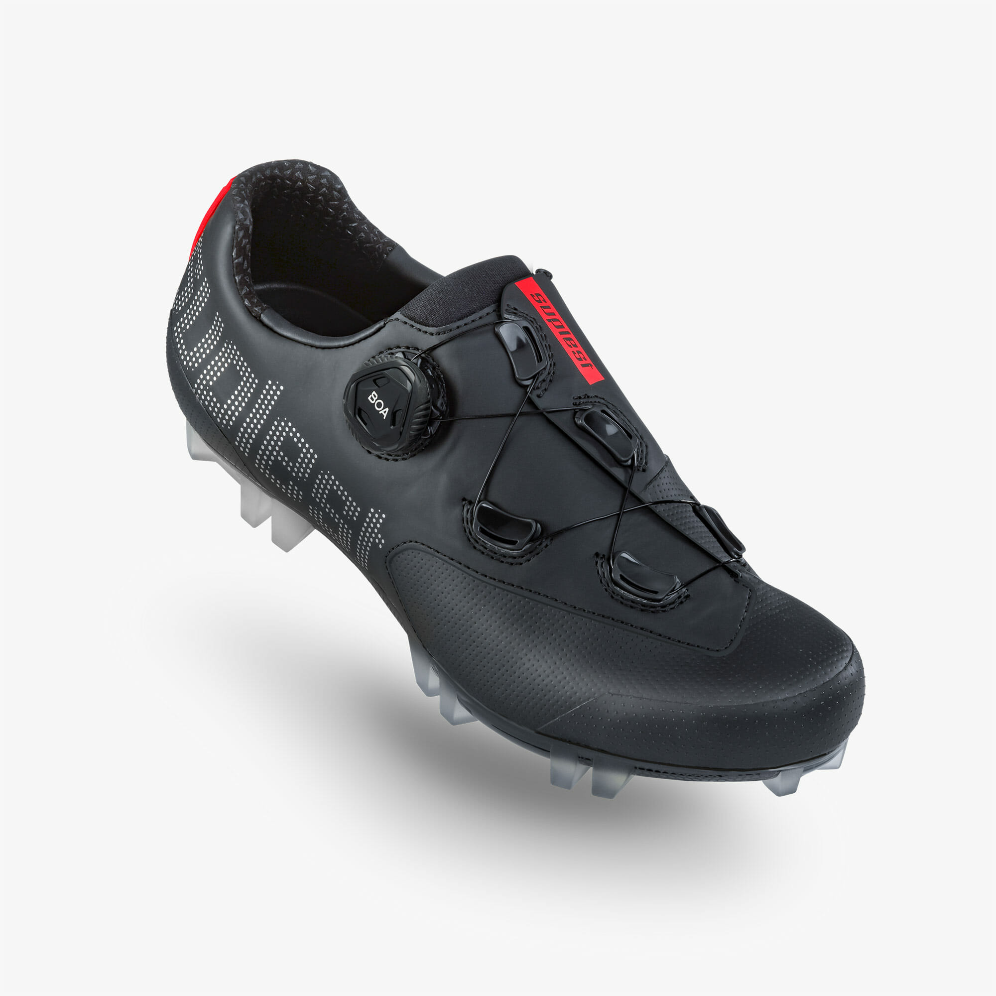 Suplest Crosscountry Sport Shoes Black Eat Sleep Cycle
