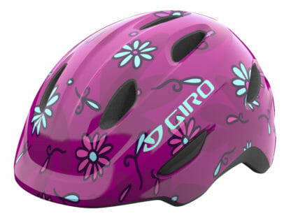 giro-scamp-youth-helmet-pinkflower-1-Eat-Sleep-Cycle