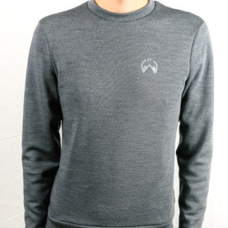 Eat-Sleep-Cycle-Girona-Icon-Merino-Sweater-Cima-Coppi-Grey