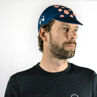 Eat-Sleep-Cycle-Girona-Polka-Dot-Cycling-Cap