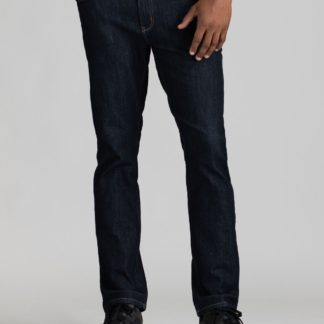 Mens_relaxed_fit_blue_water_resistant_stretch_jeans