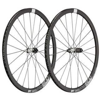 DT Swiss PR 1600 Spline 700c Road Cycling Wheelset