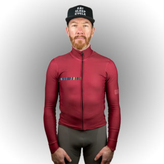 Eat-Sleep-Cycle-Girona-Onyar-Jersey-Mens-Burgundy