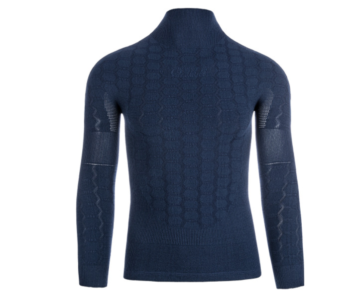 Q36.5 Long Sleeve Base Layer 4 Front