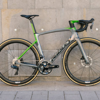 Ridley noah fast disc special edition