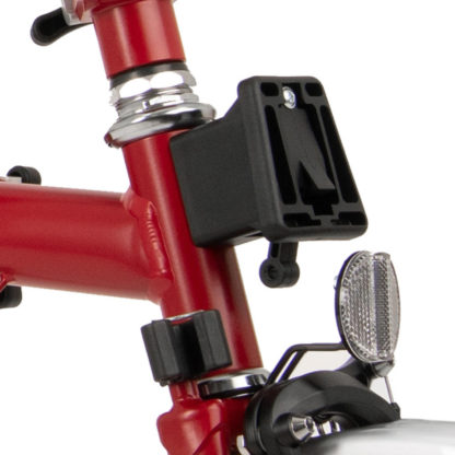 brompton front carrier